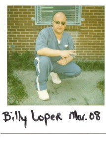 Billy Loper