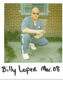 Billy Loper