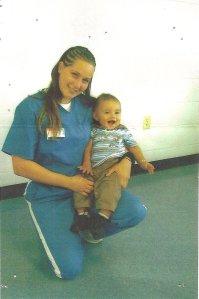 Crystal Vollen & Son, Orlando Jr. 3jpg